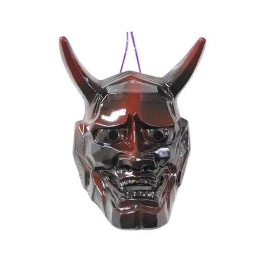 Mask Hannya S sample1