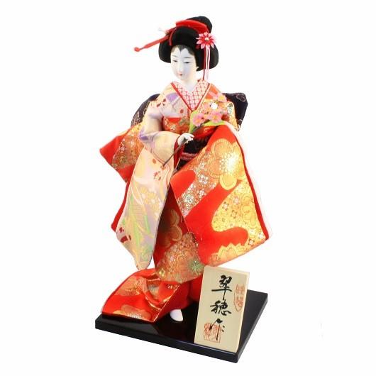 Japanese Doll 8 Kinran-Katanugi Hana sample1
