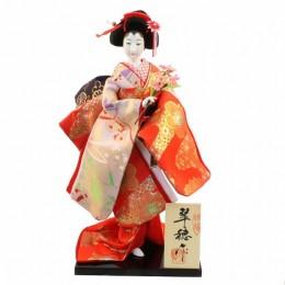 Japanese Doll 8 Kinran-Katanugi Hana sample2