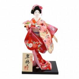 Japanese Doll 6 Kinran-Katanugi Hana sample2