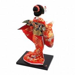 Japanese Doll 6 Kinran-Katanugi Tsuru sample3
