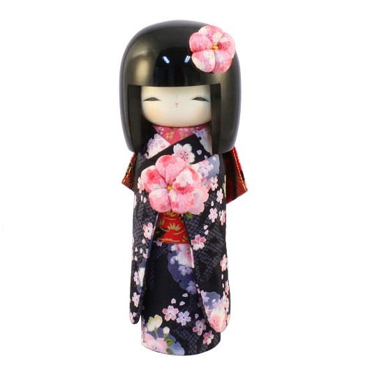 Kokeshi Kyo-Bijin sample2