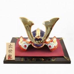 Ceramic Kabuto sample2