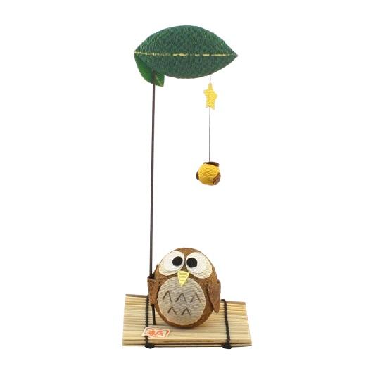 Owl (code:40-257)