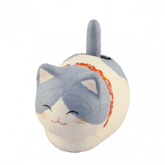Solar Powered Cat
