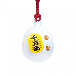 Charm Suikin-suzu Lucky Cat sample3
