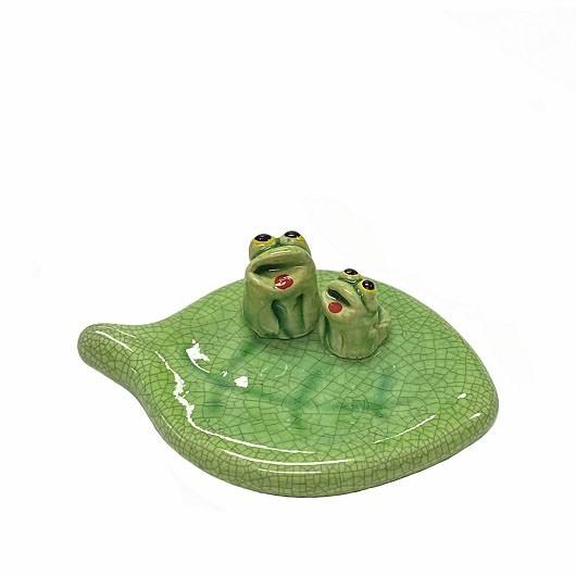 Lucky Frog sample1
