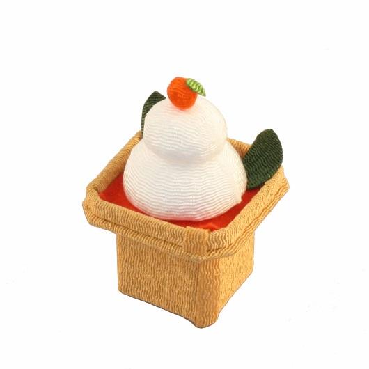 Mini Sanpo Kagami mochi