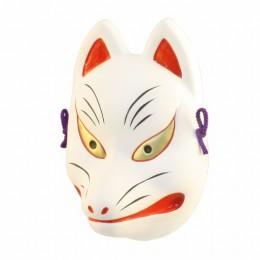 Kabuki Mask Fox sample2