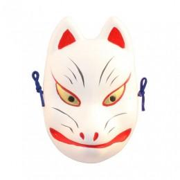 Mask Fox no.3 (for ornamental) sample2