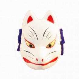 Mask Fox no.5  (for ornamental) sample2
