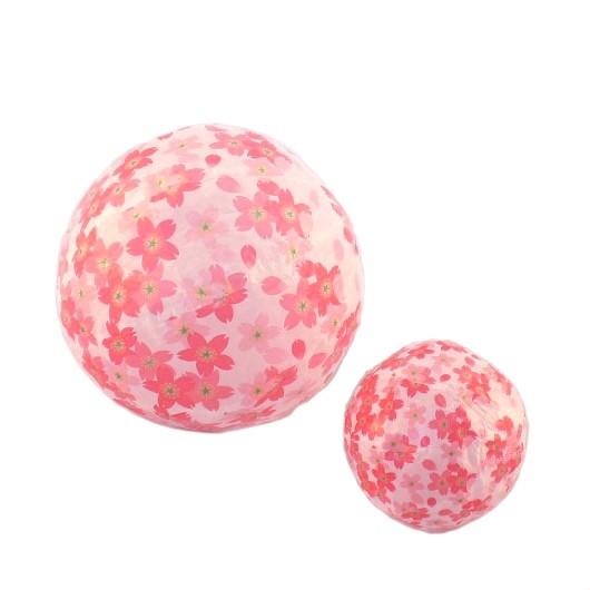 Paper Balloon Sakurasakura sample1