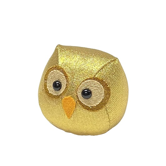Gold Owl (S)