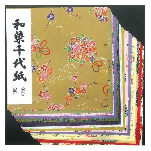 Wazomechiyogami 15㎝ sample1