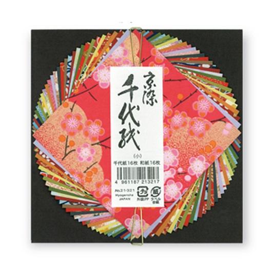 Kyozomechiyogami(S)