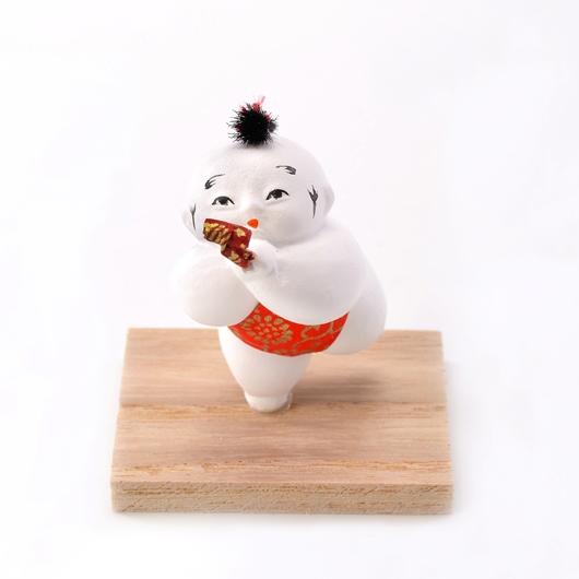 Mini Gosyo Doll Fukimodoshi