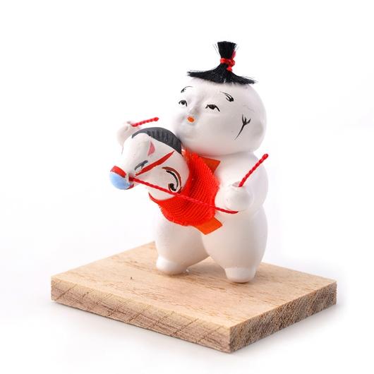 Mini Gosyo Doll Harukoma