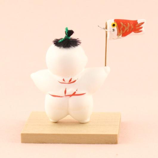 Mini Gosyo Doll Koinobori