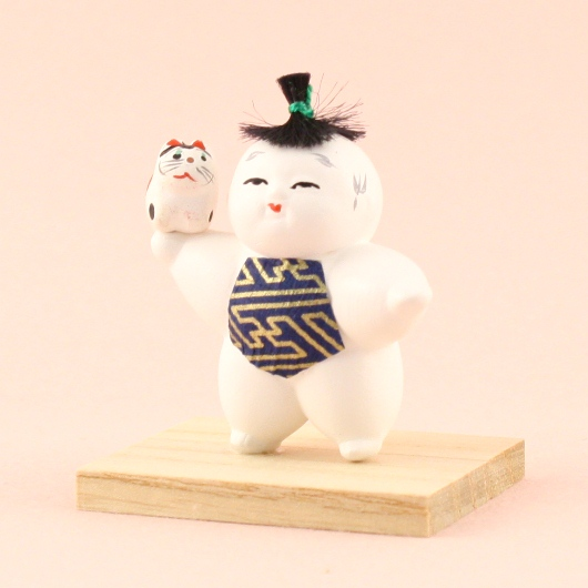 Mini Gosyo Doll Komainu