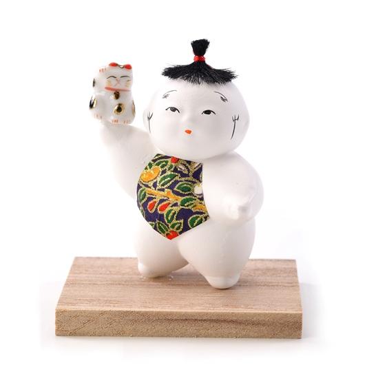 Mini Gosyo Doll