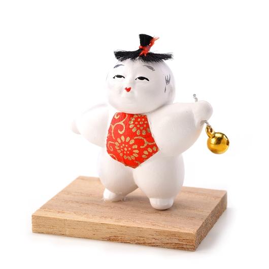 Mini Gosyo Doll Suzu