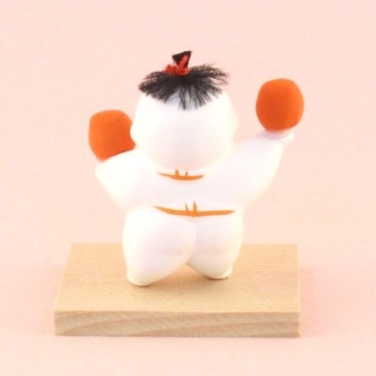 Mini Gosyo Doll Daruma