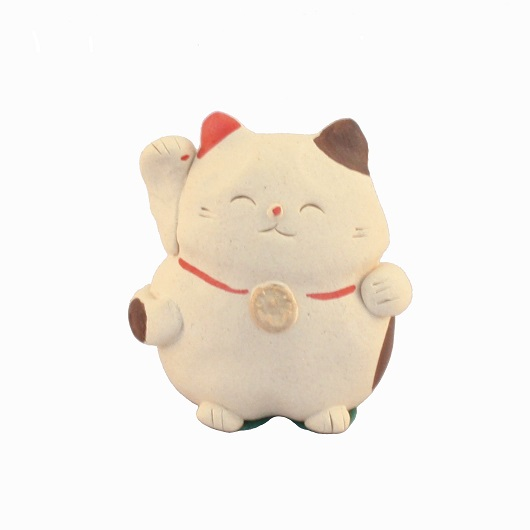 Lucky Cat(B) sample2