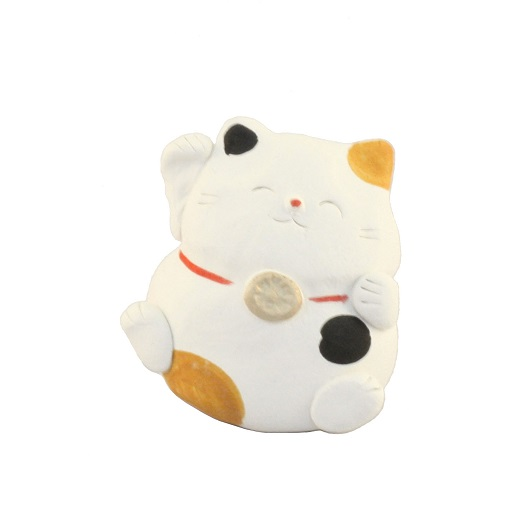 Lucky Cat (W) sample2