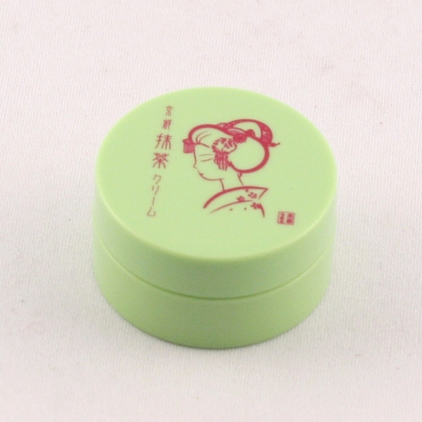 Komenuka Cream Maccha sample1