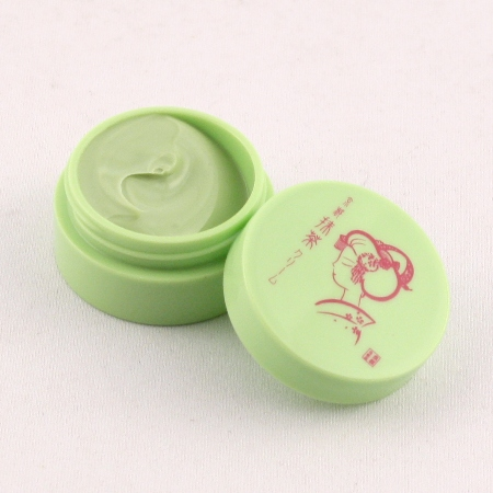 Komenuka Cream Maccha sample2