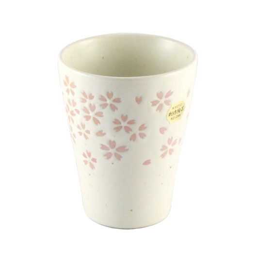Free Cup Cherry Blossom