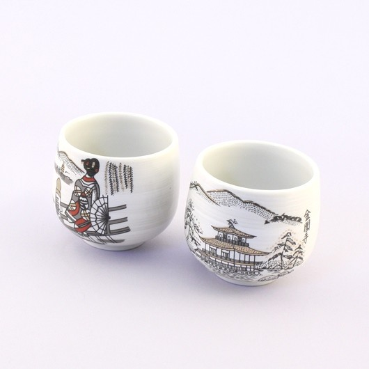 Cup Set sample1