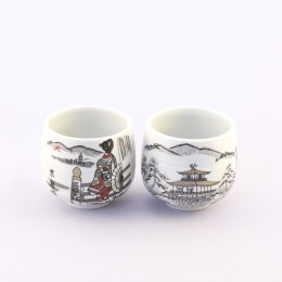 Cup Set sample2
