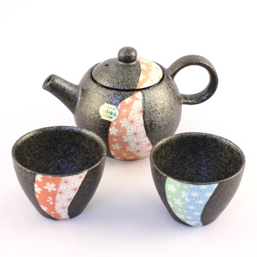 Tea Pot Set sample1