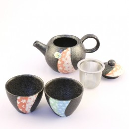 Tea Pot Set sample2