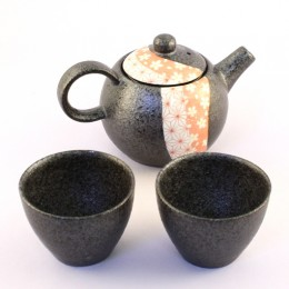 Tea Pot Set sample3