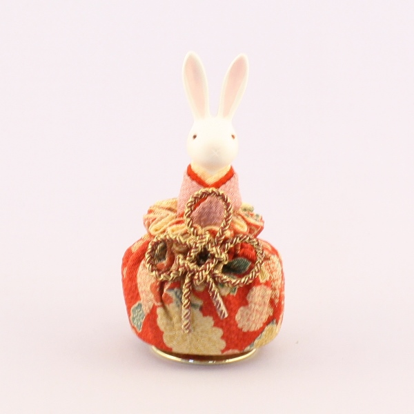 Music Box Rinka (Red) sample2