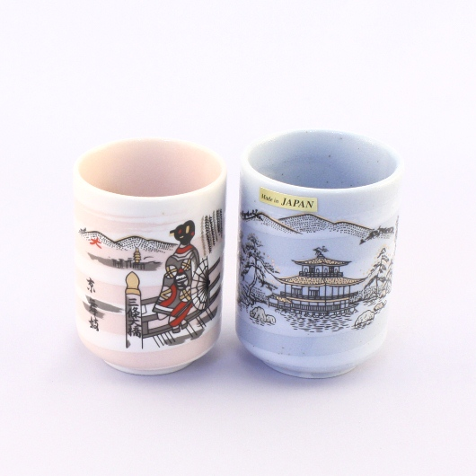 Cup Set sample2