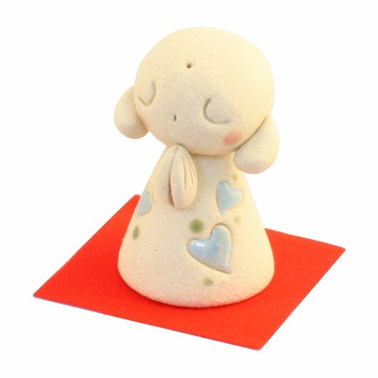 Jizo ♡ sleeping blue sample1
