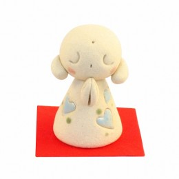 Jizo ♡ sleeping blue sample2