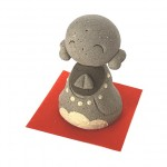 Jizo Honwaka Black Gray