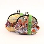 葵錦3.3寸丸財布