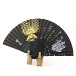 Folding Fan Toyotomi Hideyoshi