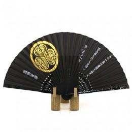 Folding Fan Tokugawa Ieyasu sample2