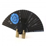 Folding Fan Oda Nobunaga