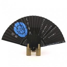 Folding Fan Oda Nobunaga sample2