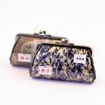 金襴3.8寸親子財布